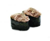 Sushi Tartare