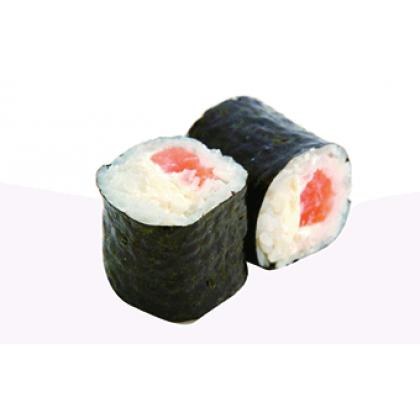 410C Maki saumon fume cheese