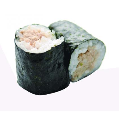 410D Maki thon cuit mayonnaise